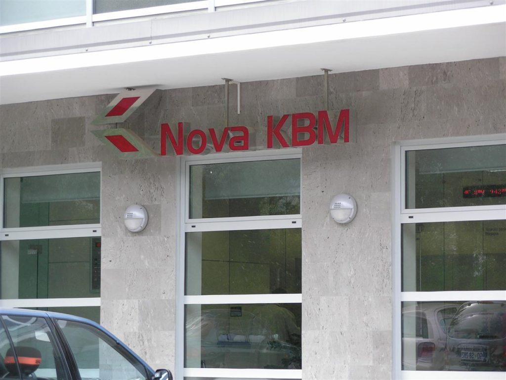 KBM viseči svetlobni